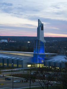 IC Athletics and Events Center