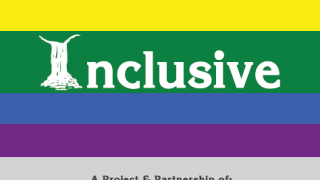 Inclusive Space Decals for Local Businesses