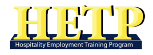 Hospitality Employment Training Program